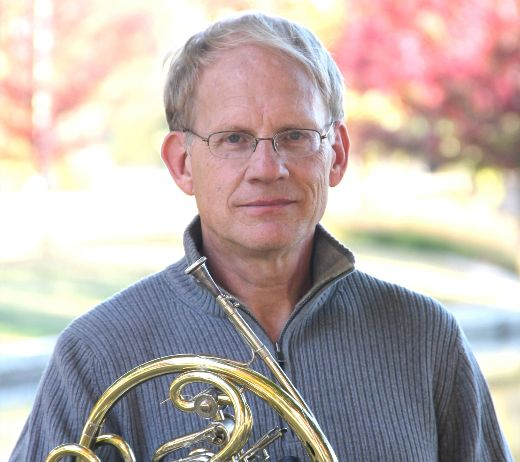 More Info for Roger Kaza, French horn