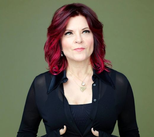 More Info for Rosanne Cash