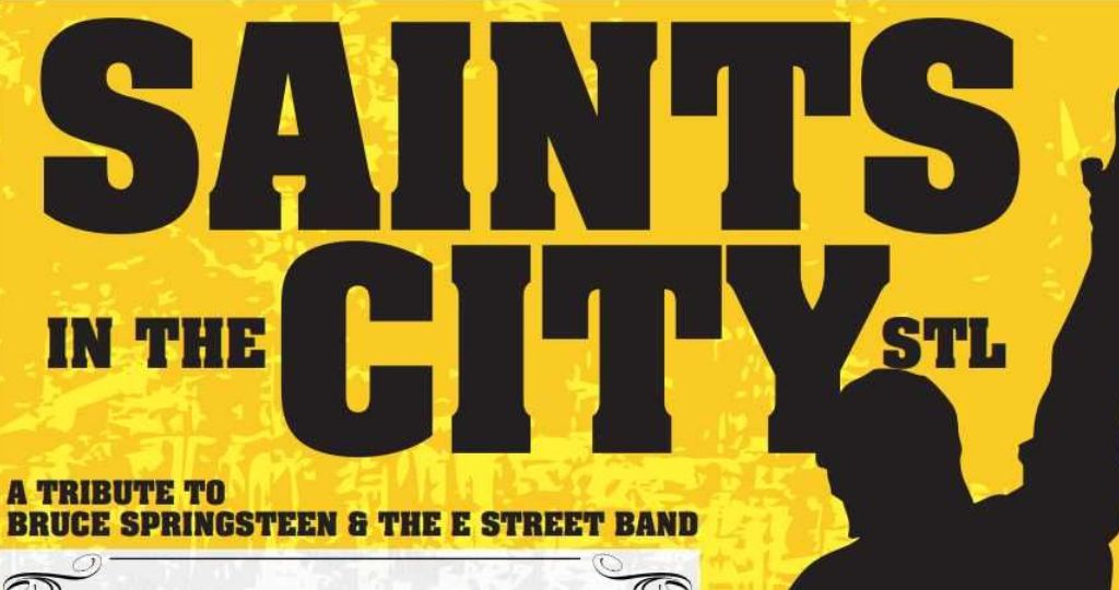 Saints in the City STL