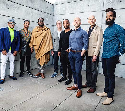 More Info for SFJAZZ COLLECTIVE