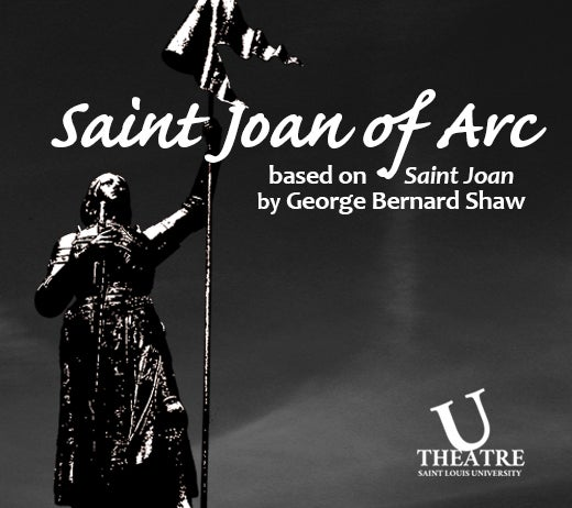 More Info for SAINT JOAN OF ARC