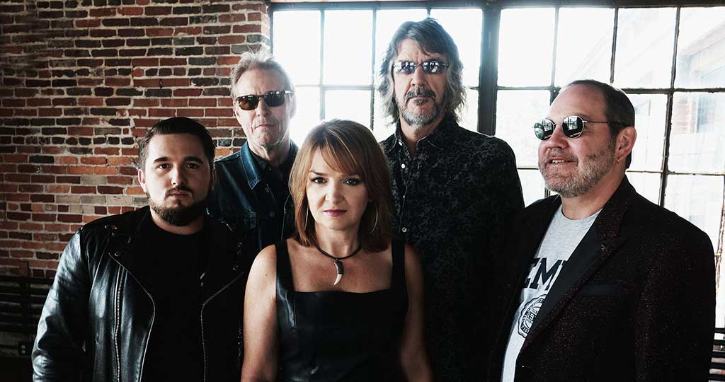 THE STEELDRIVERS (RESCHEDULED)
