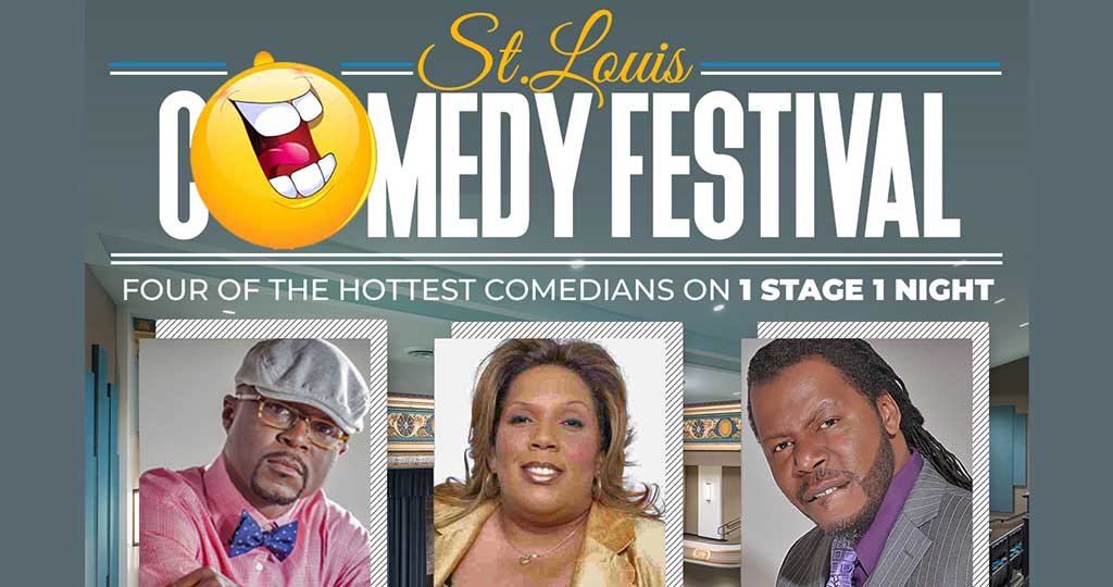 St. Louis Comedy Festival