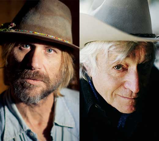 More Info for Todd Snider and Ramblin' Jack Elliot