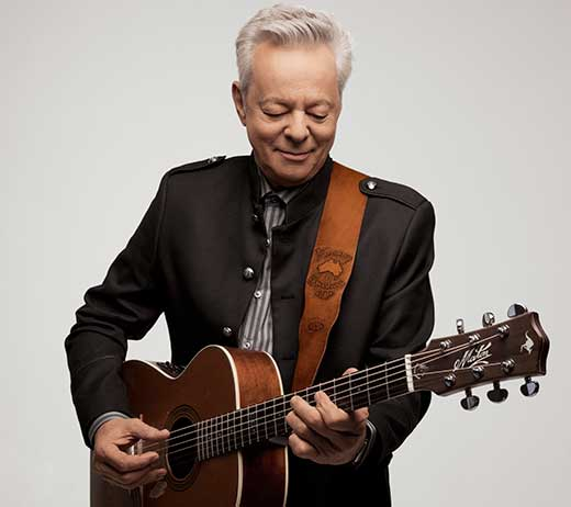 More Info for TOMMY EMMANUEL, CGP