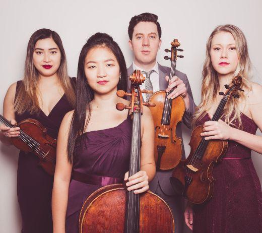 More Info for Ulysses Quartet