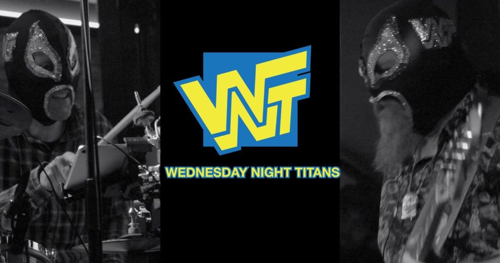 WEDNESDAY NIGHT TITANS