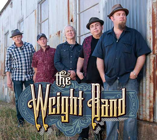 More Info for The Weight Band