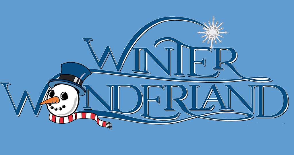 WINTER WONDERLAND VEHICLE PASSES