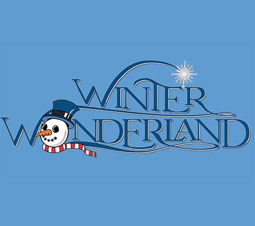 More Info for WINTER WONDERLAND WALK (sold out)