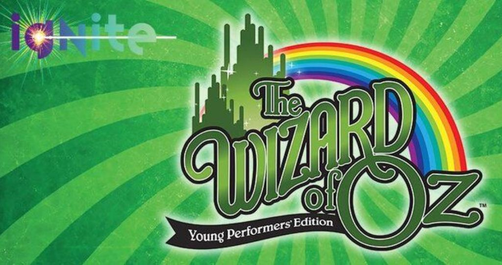 THE WIZARD OF OZ - YOUNG PERFORMERS EDITION (CANCELLED)