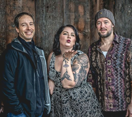 More Info for Yonder Mountain String Band