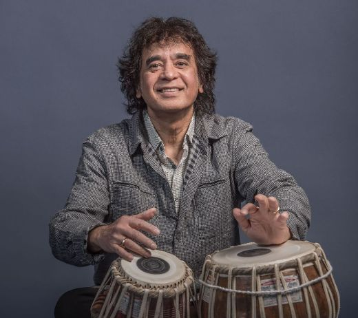 More Info for Zakir Hussain – Masters of Percussion